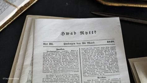 old magazine ud166