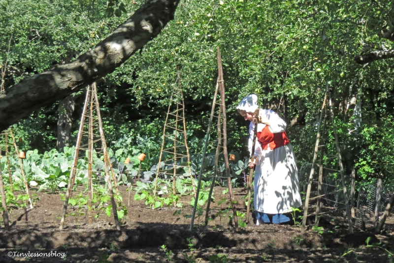 skansen gardener ud166