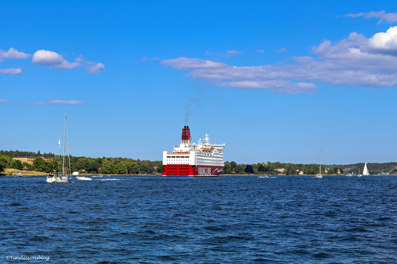boat traffic stockholm ud165