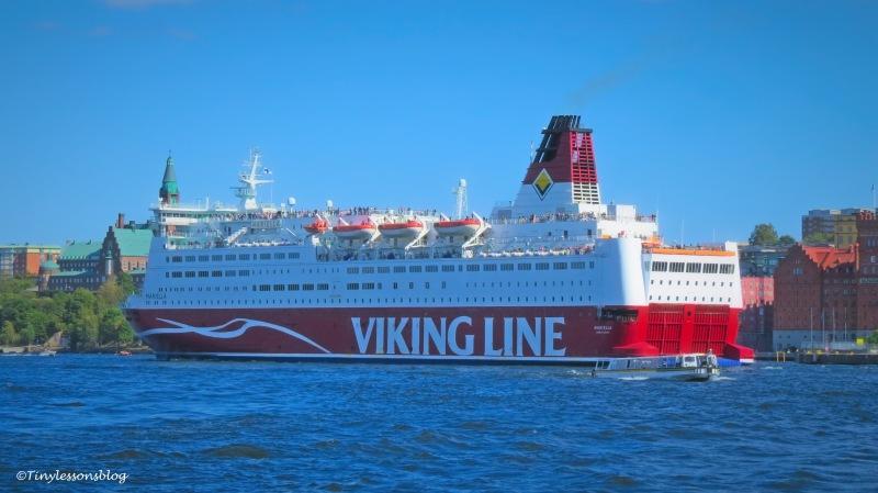 cruise ship 2 ud165