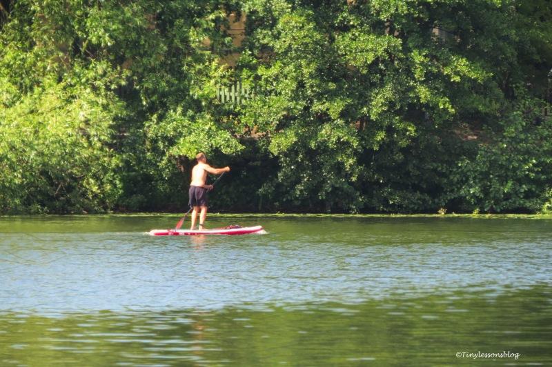 karlber paddler ud164