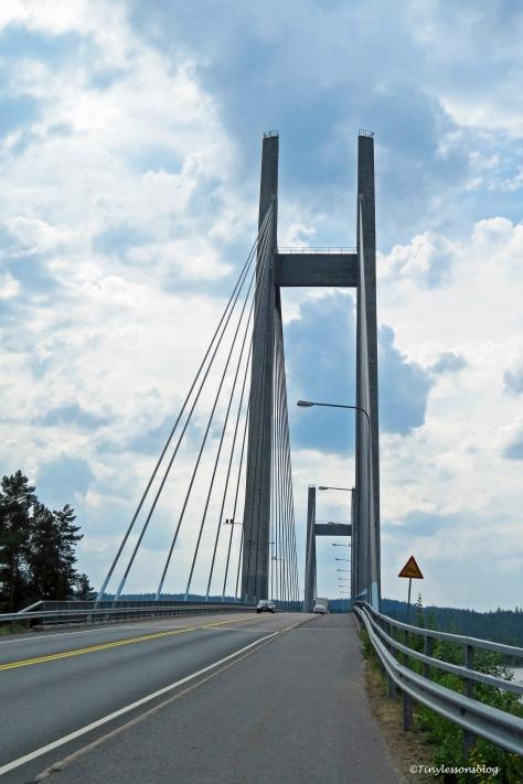 kärkisten silta ud169