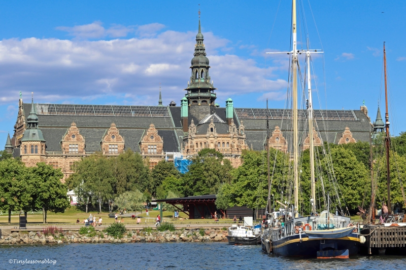 nordiska museet stockholm UD165