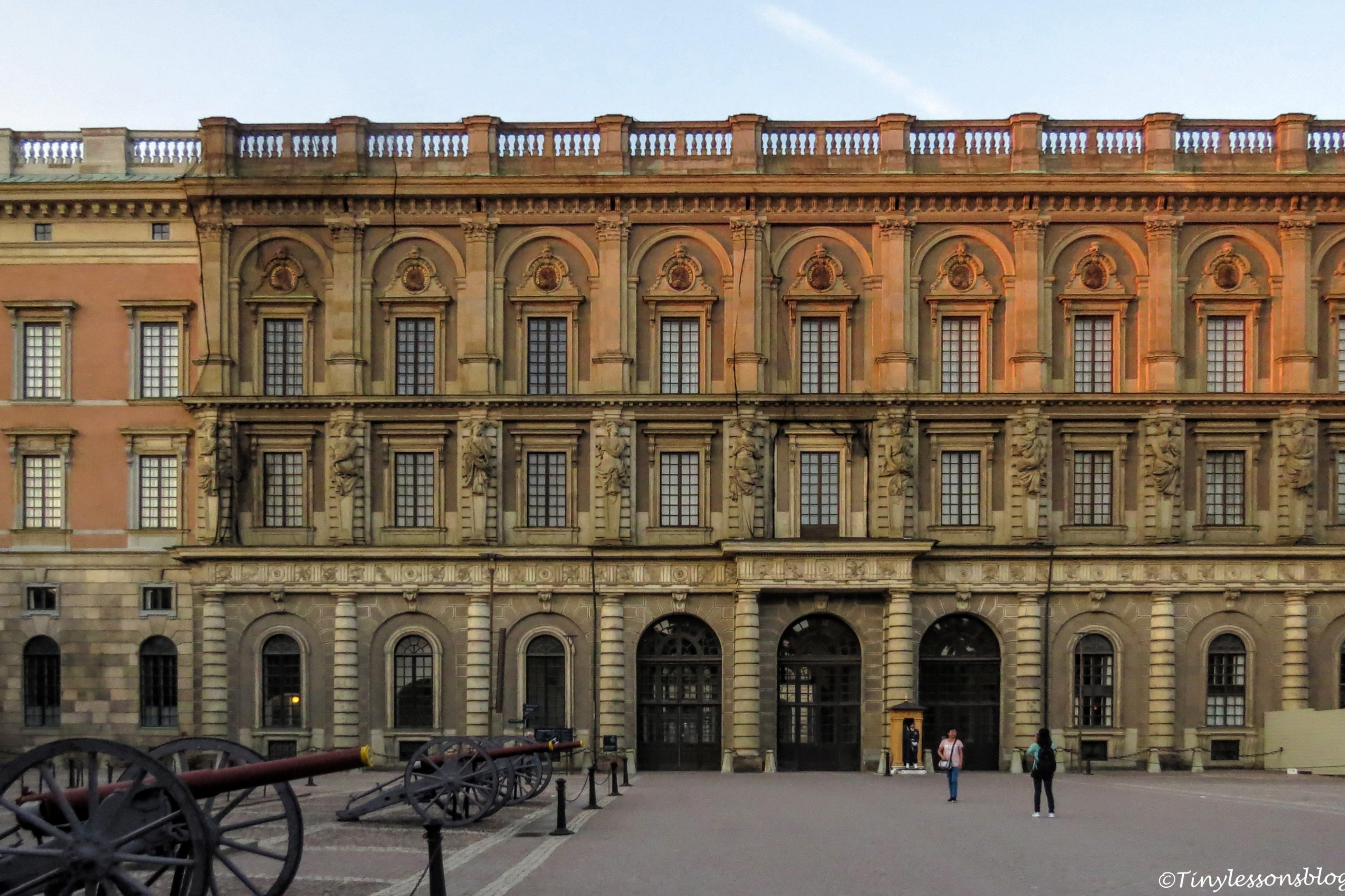 royal palace ud164