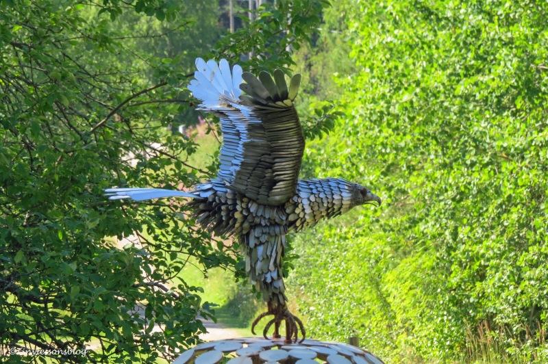 steel eagle LR Ud169