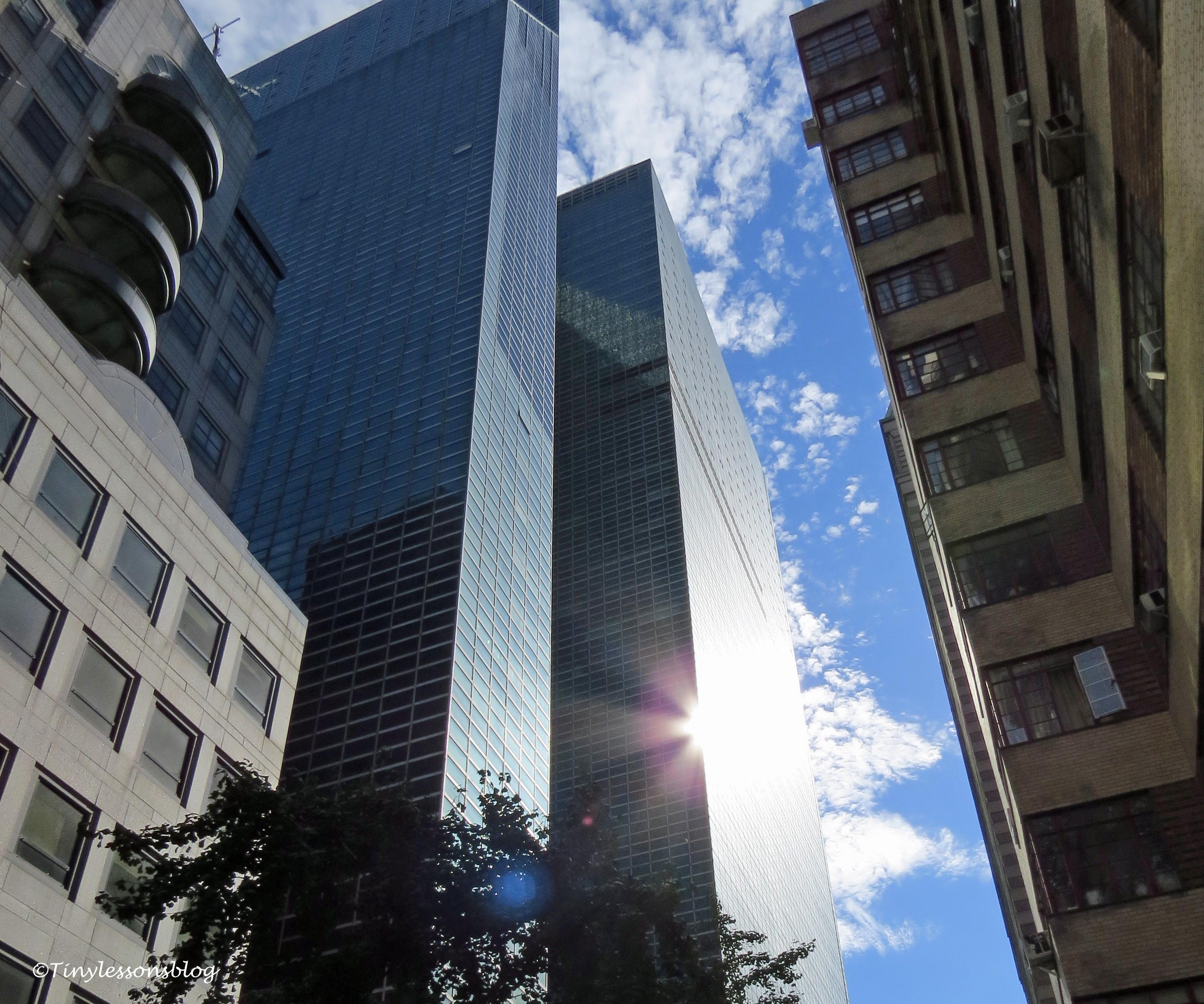 Manhattan midtown ud170